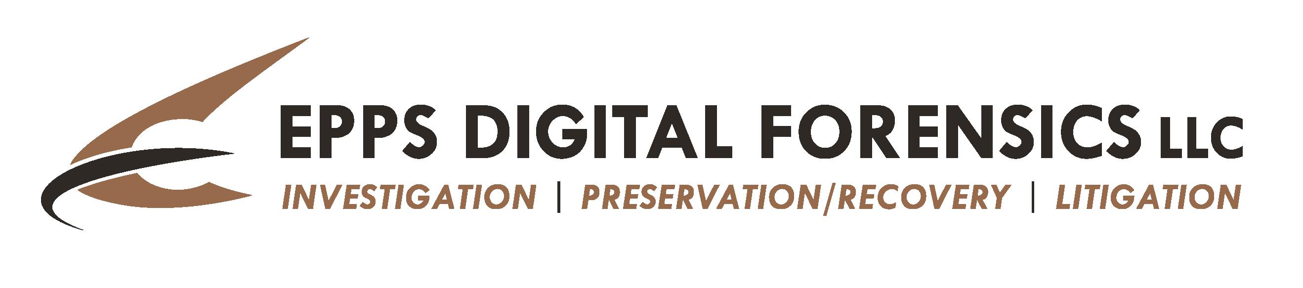 Epps Digital Forensics